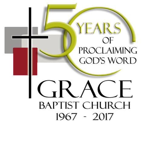 """Grow in Grace and Knowledge of Christ…""."